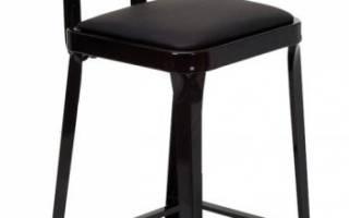 Барный стул своими руками — Своими Руками