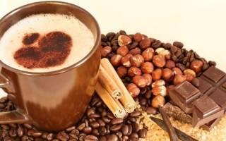 Пролитый кофе — Своими Руками