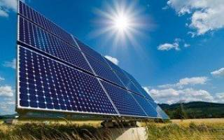 Солнечная батарея из диодов и транзисторов — Своими Руками