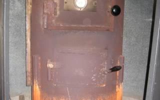 Простая система отопления гаража с подвалом — Своими Руками