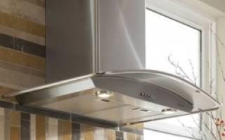 Установка кухонной вытяжки в частном доме — Своими Руками