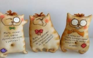 Как сделать ароматизированного игрушечного мишку — Своими Руками
