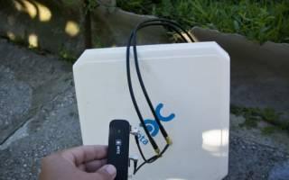 Простая всенаправленная антенна 3G 4G Wi-Fi — Своими Руками
