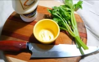 Нож из дисковой пилы — Своими Руками