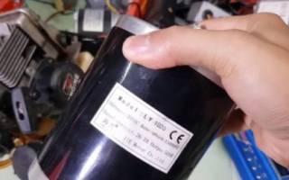 Как сделать генератор на 220 В с использованием 2-х тактного двигателя — Своими Руками