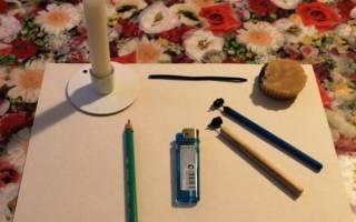 Роспись в технике писанка — Своими Руками