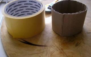 Браслет из картона — Своими Руками