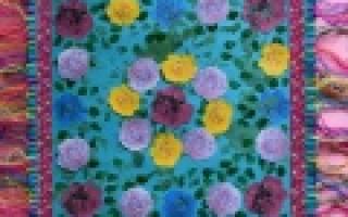 Домашнее мыло «Игра цвета» — Своими Руками