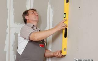 Различные способы выравнивания кирпичных стен — Своими Руками