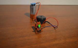 Прибор для проверки любых транзисторов — Своими Руками