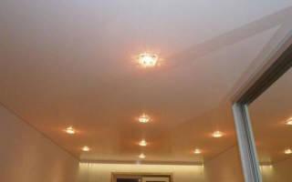 Потолок из гипсокартона — Своими Руками