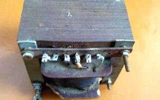 Зарядное устройство для автомобильного аккумулятора — Своими Руками