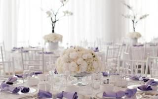 Бокалы на свадьбу в сиреневом цвете своими — Своими Руками