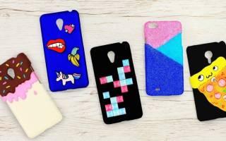 Чехол для смартфона — Своими Руками