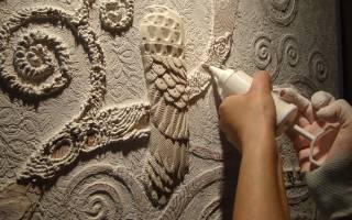 Лепка барельефа своими руками — Своими Руками