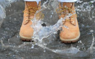 Водоотталкивающее покрытие для обуви — Своими Руками