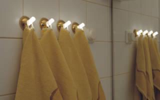 Как повесить крючок в ванной комнате? — Своими Руками