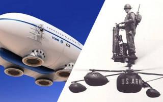 Воздушный шар или летательный аппарат — Своими Руками