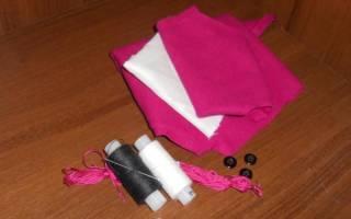 Чехол-лиса: симпатичная и практичная вещь на телефон — Своими Руками