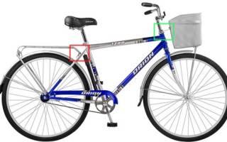 Генератор для велосипеда из шагового двигателя — Своими Руками