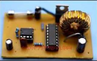 Электронное восстановление аккумулятора — Своими Руками