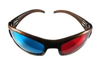 3D очки — Своими Руками