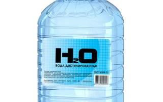 Получение дистиллированной воды в домашних условиях — Своими Руками