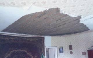Ремонт потолка в гостиной — Своими Руками
