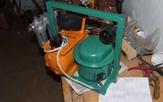 Полноценный компрессор из холодильника — Своими Руками