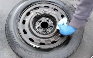 Обновляем автомобильные диски — Своими Руками