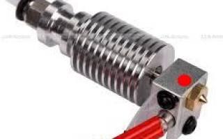 Отличие терморезистора от термопары — Своими Руками