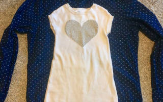 Блуза из мужской рубашки — Своими Руками