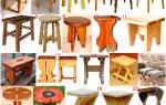 Садовый стул из дерева своими руками — Своими Руками