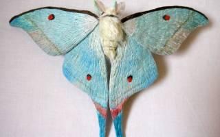 Бабочки — Своими Руками