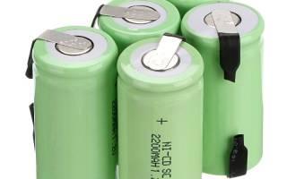 Замена аккумуляторов шуруповерта — Своими Руками