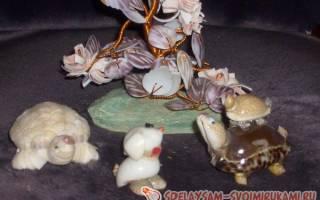 Кораллы и раковины в интерьере дома — Своими Руками