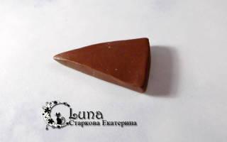 Брелки из полимерной глины — Своими Руками