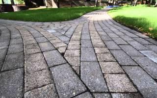 Изготовление тротуарной плитки — Своими Руками