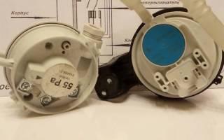 Диагностика и ремонт прессостата котла — Своими Руками