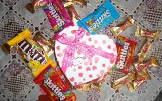 Сюрприз — Радость сладкоежки — Своими Руками