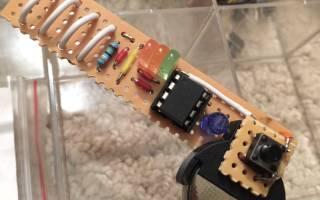 Магнитный детектор — Своими Руками