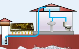 Простейшая схема автоматического управления уровнем воды — Своими Руками