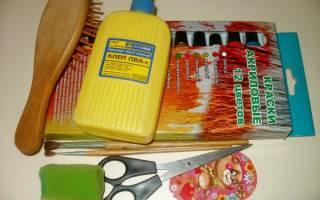 Преображаем расческу для волос — Своими Руками