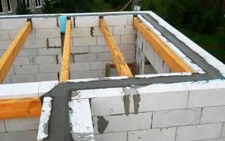 Строительство дома из газоблоков своими руками — Своими Руками