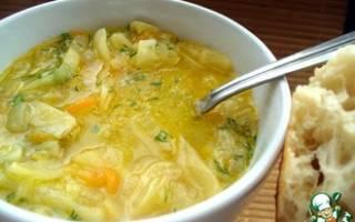 Простой луковый суп — Своими Руками