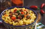 Рецепт приготовления вкуснейшего лагмана — Своими Руками