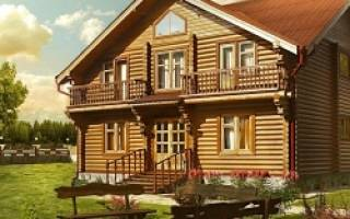 Ремонт фундамента деревянного дома — Своими Руками