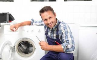 Как продлить срок службы стиральной машины — Своими Руками