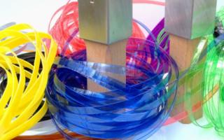 Приспособление для нарезки пластиковых бутылок в ленту — Своими Руками
