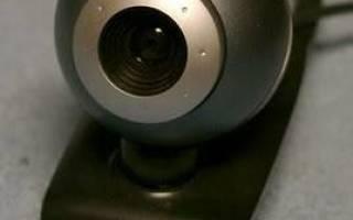 Из веб-камеры… детектор ? … ПВН ? — Своими Руками